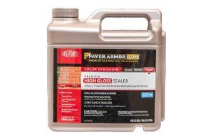 DuPontPremium- Best High Gloss Paver Sealer
