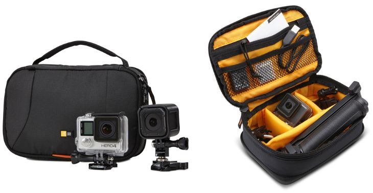 Case Logic SLRC-208 — Best GoPro Waterproof Case