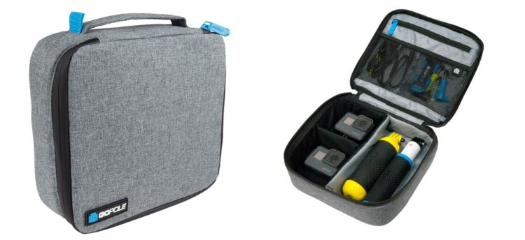 GoPole Venturecase — Best GoPro Carrying Case