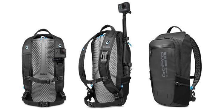 GoPro Seeker — Best GoPro Travel Case