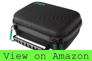 HSU – Best GoPro Carrying Case