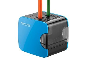 SMARTRO – Best Portable Pencil Sharpener