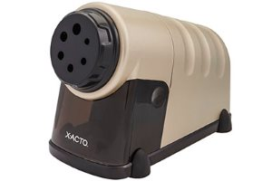 Best Commercial Electric Pencil Sharpener X-Acto