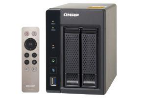 QNAP TS-253A Review