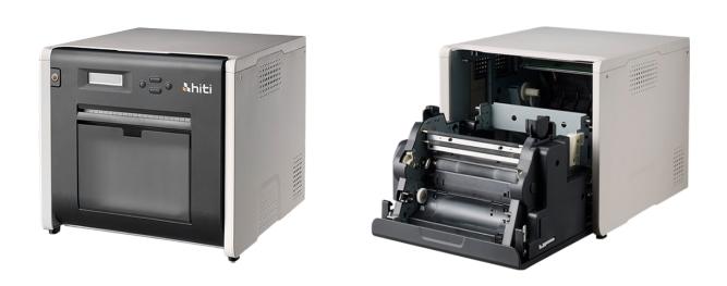 HiTi P525L — Best Sublimation Printer for Events