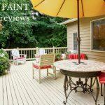 Top-8 Best Deck Paints in 2018