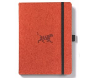 Dingbats Wildlife Medium Hardcover Notebook Review