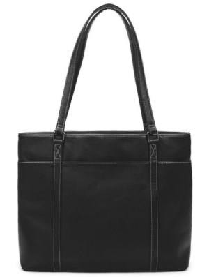 Overbrooke Classic Laptop Tote Bag Review