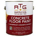 Top-12 Best Concrete Paints in 2018