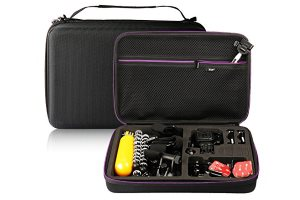 Soyan Hard Carrying Case Review