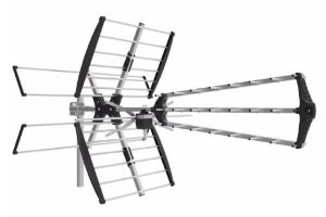 1byone Digital Outdoor Roof HDTV Antenna Review