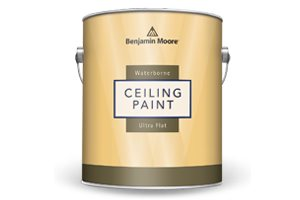 Benjamin Moore Ceiling Paint Review
