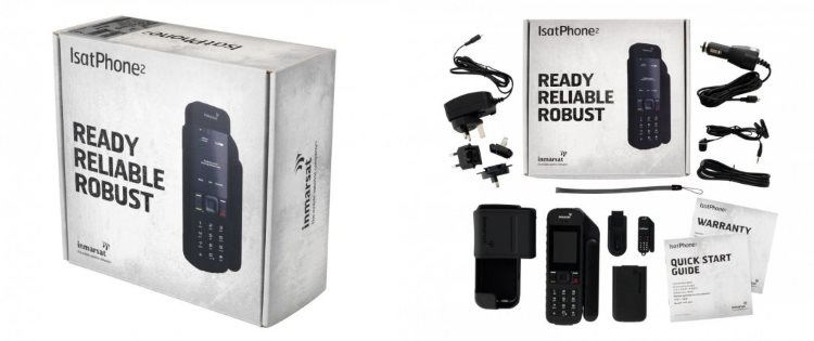 Best Satellite Phone for Hiking Review