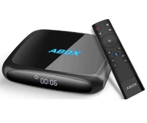 GooBang Doo ABOX A4 IPTV Box Review